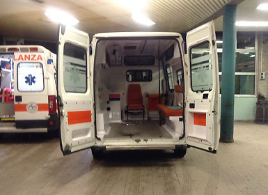 ambulanza-pronto-soccorso s martino